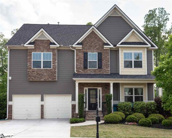 347 Bridge Crossing Drive, Simpsonville, SC 29681 (#1397352) :: The Toates Team