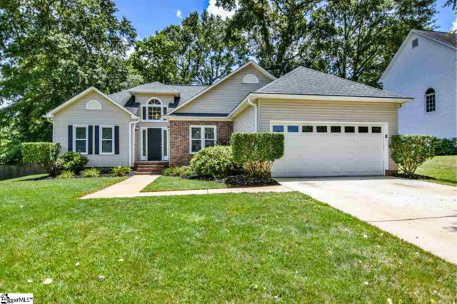 105 Canvasback Trail, Greenville, SC 29617 (#1397357) :: The Haro Group of Keller Williams