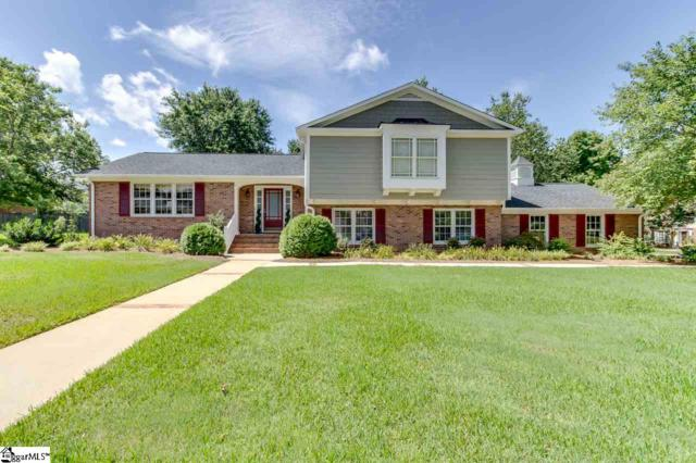 105 Burning Bush Lane, Greenville, SC 29607 (#1397358) :: The Haro Group of Keller Williams