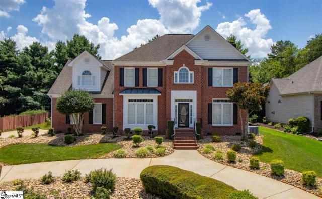 7 Dunrobin Lane, Simpsonville, SC 29681 (#1397359) :: The Haro Group of Keller Williams