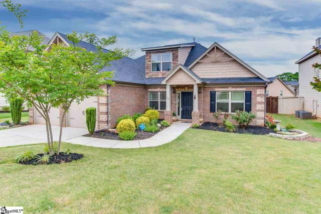 37 Lazy Willow Drive, Simpsonville, SC 29681 (#1397361) :: J. Michael Manley Team
