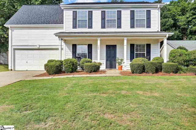 20 Renforth Road, Simpsonville, SC 29681 (#1397363) :: Coldwell Banker Caine