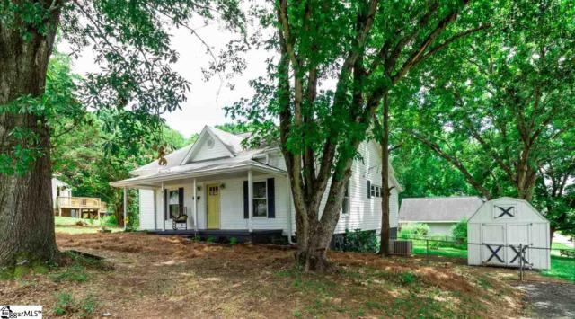 611 W 7th Avenue, Easley, SC 29640 (#1397367) :: RE/MAX RESULTS
