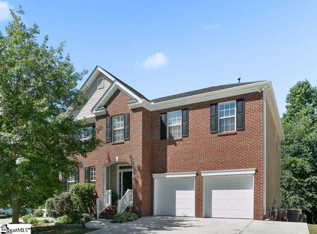 501 Kingsmoor Drive, Simpsonville, SC 29681 (#1397370) :: The Toates Team