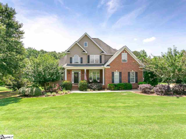 615 Dills Farm Way, Greer, SC 29651 (#1397373) :: Coldwell Banker Caine