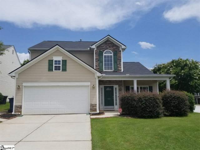 300 Blant Court, Simpsonville, SC 29681 (#1397377) :: The Toates Team