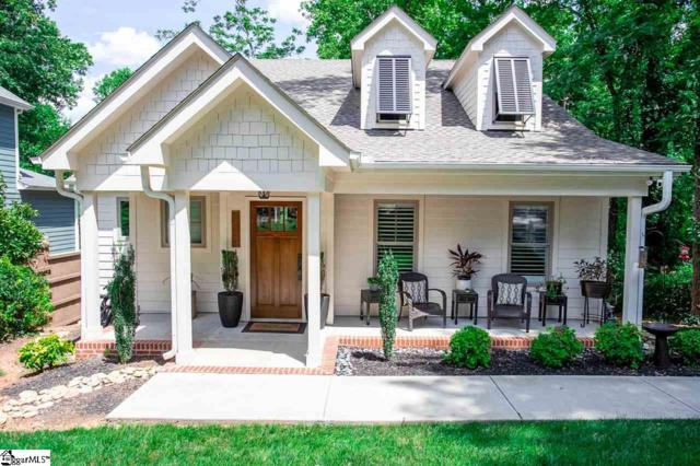 113 Hillcrest Circle, Greenville, SC 29609 (#1397379) :: The Haro Group of Keller Williams