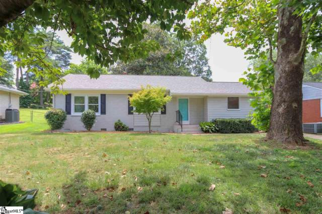 15 Scarlett Street, Greenville, SC 29607 (#1397385) :: RE/MAX RESULTS