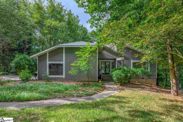 8 Terrapin Trail, Taylors, SC 29687 (#1397387) :: The Haro Group of Keller Williams