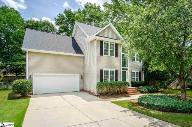 5 Summercrest Circle, Simpsonville, SC 29681 (#1397395) :: The Robby Brady Team