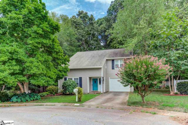 108 Crabapple Place, Spartanburg, SC 29307 (#1397412) :: The Haro Group of Keller Williams