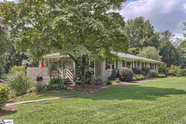 12 Jervey Road, Greenville, SC 29609 (#1397415) :: The Haro Group of Keller Williams