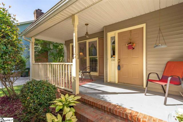 110 Ginger Lane, Taylors, SC 29687 (#1397416) :: The Toates Team