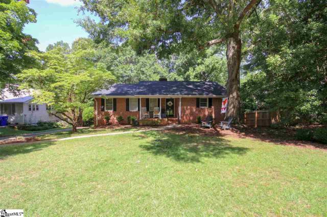 8 Pimlico Road, Greenville, SC 29607 (#1397421) :: RE/MAX RESULTS