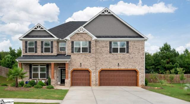 305 Coburg Lane, Simpsonville, SC 29681 (#1397435) :: J. Michael Manley Team
