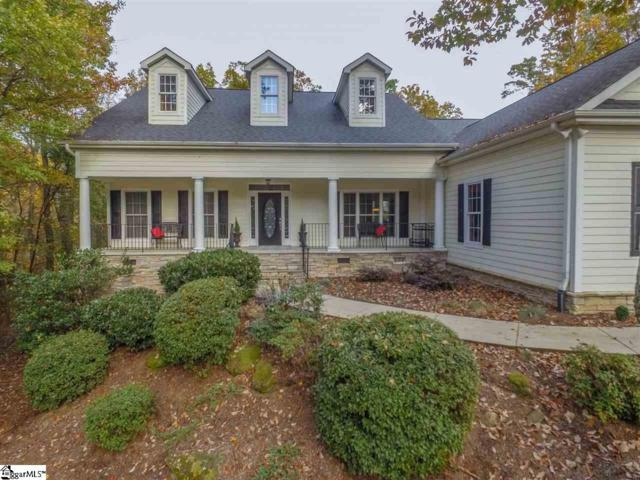 5 Angleblade Road, Landrum, SC 29356 (#1397436) :: Hamilton & Co. of Keller Williams Greenville Upstate