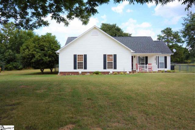 424 Mcfall Court, Moore, SC 29369 (#1397437) :: Hamilton & Co. of Keller Williams Greenville Upstate