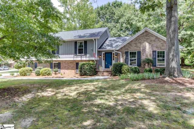100 Sweetwater Court, Greer, SC 29650 (#1397447) :: The Toates Team