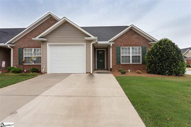 77 Magnolia Crest Drive, Simpsonville, SC 29681 (#1397449) :: The Toates Team