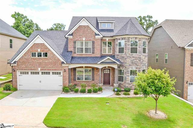 405 Combahee Court, Greer, SC 29651 (#1397468) :: The Toates Team