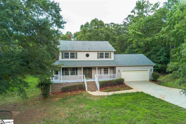 122 Wilderness Lane, Anderson, SC 29626 (#1397469) :: The Haro Group of Keller Williams