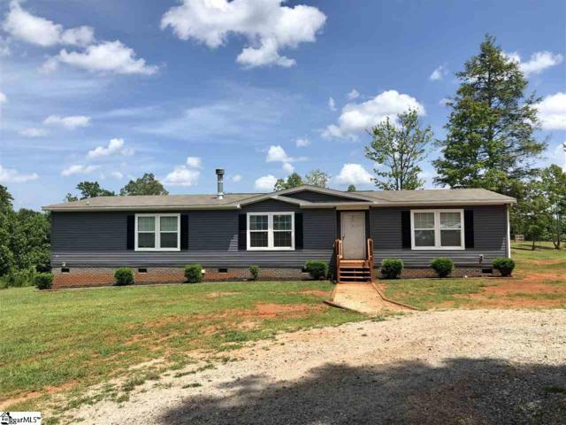 563-565 Pleasant Grove Drive, Pickens, SC 29671 (#1397472) :: RE/MAX RESULTS