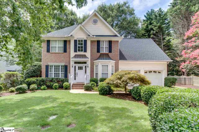 4 Grape Vine Court, Greenville, SC 29607 (#1397482) :: The Robby Brady Team