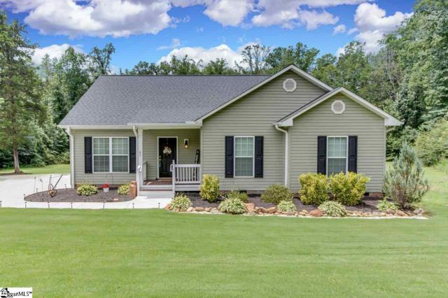 51 Hall Road, Taylors, SC 29687 (#1397487) :: The Toates Team