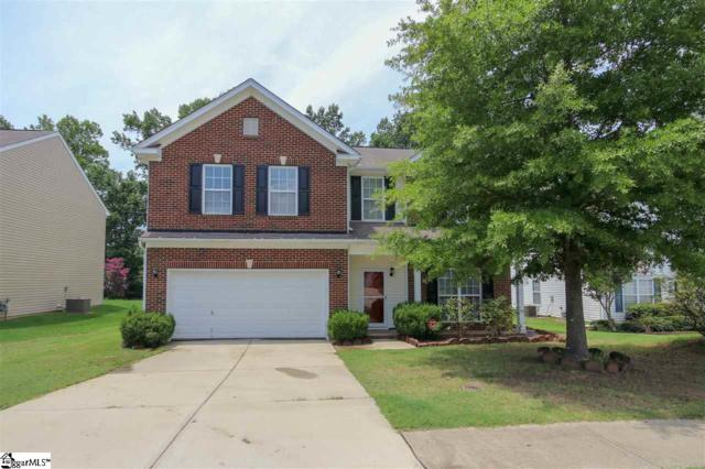222 Garfield Lane, Simpsonville, SC 29681 (#1397524) :: J. Michael Manley Team