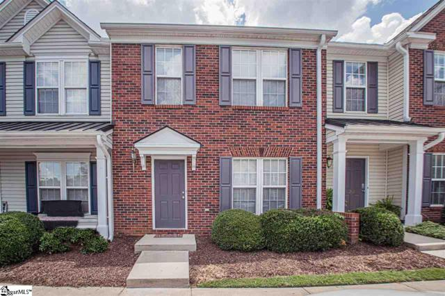 205 Spring Crossing Circle, Greer, SC 29650 (#1397556) :: Coldwell Banker Caine