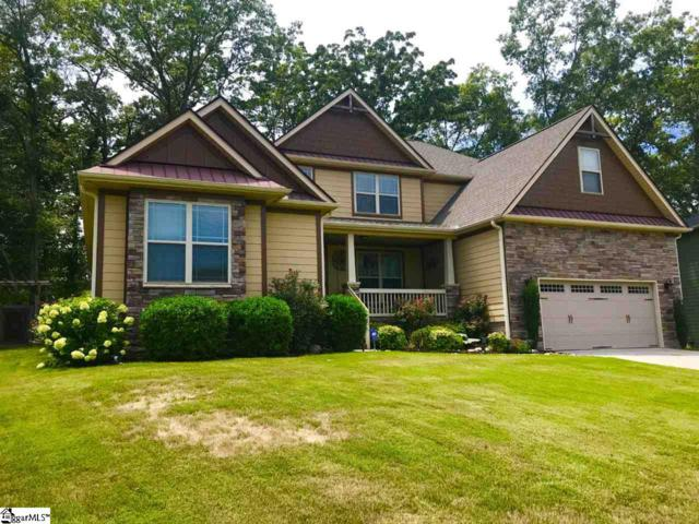 113 Brierfield Way, Fountain Inn, SC 29644 (#1397561) :: J. Michael Manley Team