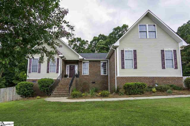 117 Ladson Lake Lane, Simpsonville, SC 29680 (#1397563) :: The Toates Team