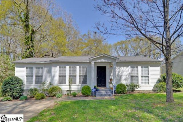 36 Hale Street, Greenville, SC 29605 (#1397570) :: The Toates Team