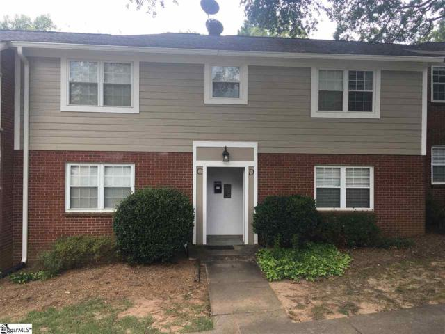 100 Lewis 11C Drive, Greenville, SC 29605 (#1397572) :: The Toates Team