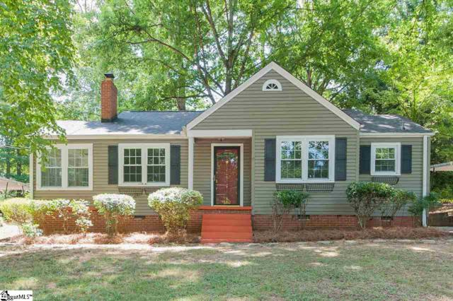 140 Bradley Boulevard, Greenville, SC 29607 (#1397576) :: The Toates Team