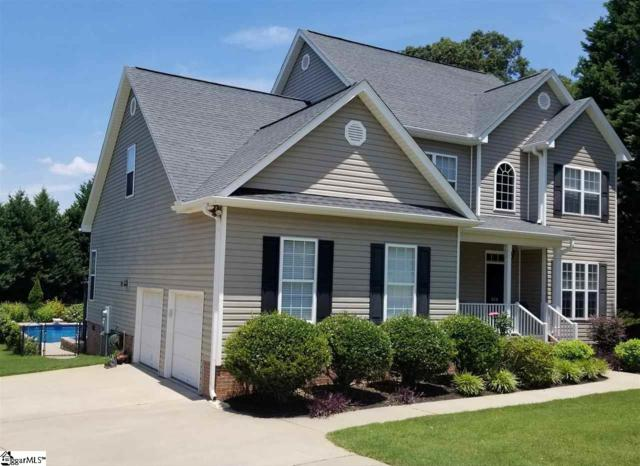 408 Planters Walk Drive, Easley, SC 29642 (#1397583) :: Coldwell Banker Caine