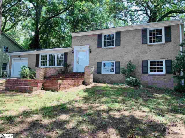 11 Pine Creek Court, Greenville, SC 29605 (#1397592) :: J. Michael Manley Team
