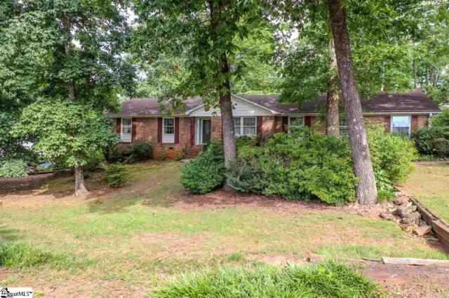 215 Crestwood Drive, Greenville, SC 29609 (#1397611) :: Coldwell Banker Caine