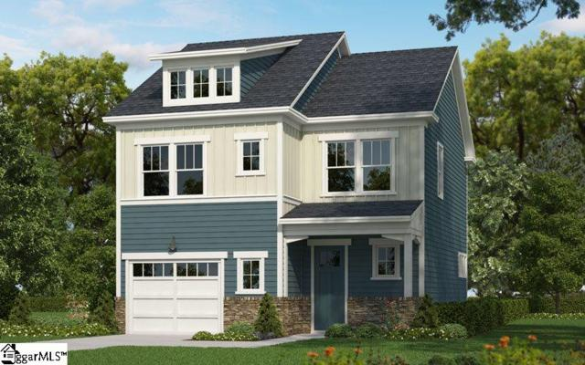 204 Novelty Drive Homesite 116, Greer, SC 29651 (#1397612) :: Coldwell Banker Caine