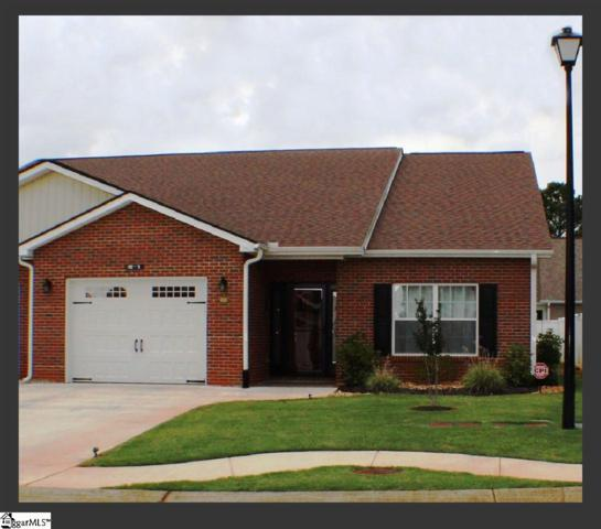 103 B Tupelo Lane, Easley, SC 29642 (MLS #1397623) :: Resource Realty Group