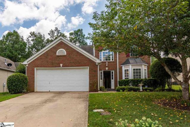 255 Bonnie Woods Drive, Greenville, SC 29605 (#1397624) :: The Haro Group of Keller Williams