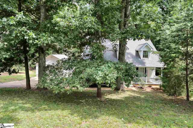 217 Bishop Drive, Easley, SC 29640 (#1397627) :: Coldwell Banker Caine