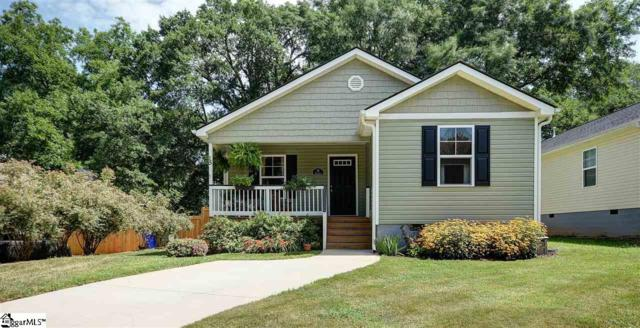 15 Beechwood Avenue, Greenville, SC 29607 (#1397629) :: Coldwell Banker Caine