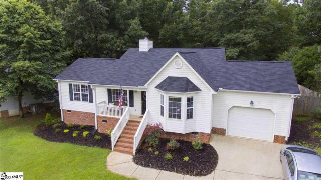 306 Oak Valley Drive, Simpsonville, SC 29681 (#1397630) :: RE/MAX RESULTS