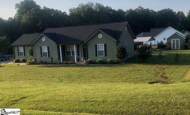 3865 Camp Road, Greer, SC 29651 (#1397636) :: RE/MAX RESULTS