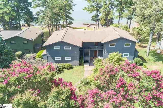 5 Hartwell Villas A, Anderson, SC 29626 (#1397652) :: The Haro Group of Keller Williams