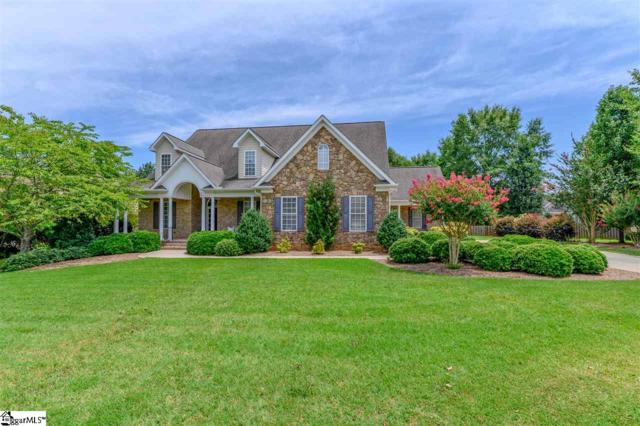 109 Hillstone Drive, Simpsonville, SC 29680 (#1397653) :: RE/MAX RESULTS