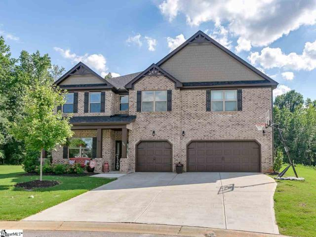 341 Mansfield Lane, Greer, SC 29650 (#1397654) :: The Toates Team