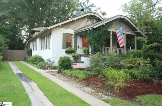 310 Jones Avenue, Greenville, SC 29605 (MLS #1397656) :: Resource Realty Group