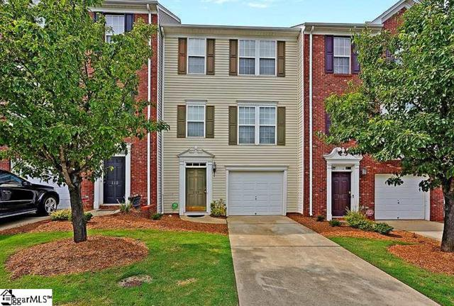 110 Cambria Court, Mauldin, SC 29622 (#1397676) :: Coldwell Banker Caine